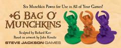 +6 Bag O' Munchkins