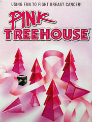 Pink Treehouse