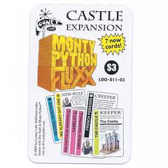 Monty Python Fluxx: Castle Expansion
