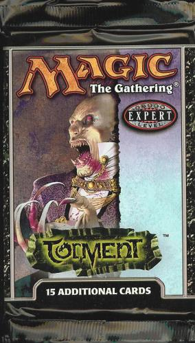 Torment Booster Pack
