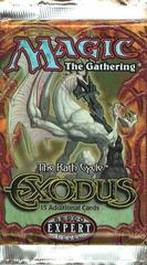 Exodus - Booster Pack