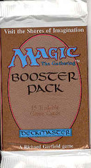 Alpha Booster Pack
