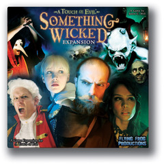 A Touch of Evil - Something Wicked