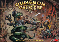 Dungeon Twister 2: Prison
