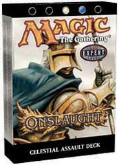 MTG Onslaught Theme Deck: