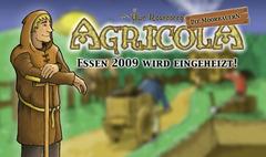 Agricola: Die Moorbauern