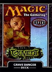 MTG Torment Theme Deck: