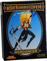 Warhammer Quest: Wardancer