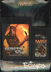 MTG Betrayers of Kamigawa Fat Pack
