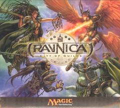 Ravnica Fat Pack on Channel Fireball