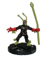 Bug - #001