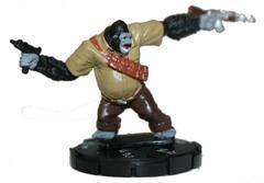 Gorilla Man - #029