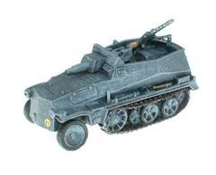 Sd Kfz 250/8 (7.5cm)