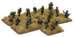 Scout Platoon (late)