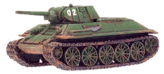 T-34 obr 1941 (Extra Armour)