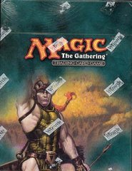 MTG 8th Edition Two Player Tournament Starter Deck Box