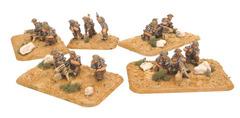 Machine-gun Platoon (Italy)