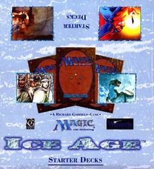 Ice Age Tournament Starter Deck Box