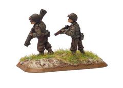 Bazooka teams (x10)