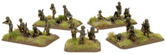Engineer Combat Platoon (Late)