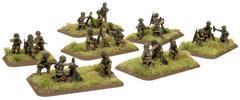 Mortar Platoon (Late)