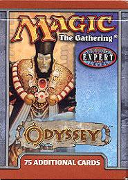Odyssey Tournament Starter Deck