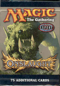 Onslaught Tournament Starter Deck
