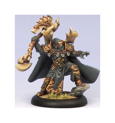 Druid Of Orboros Overseer