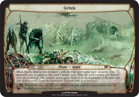 Grixis
