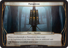 Panopticon on Channel Fireball
