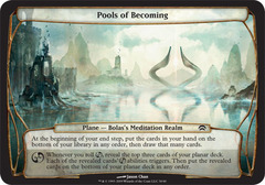 Pools of Becoming on Channel Fireball