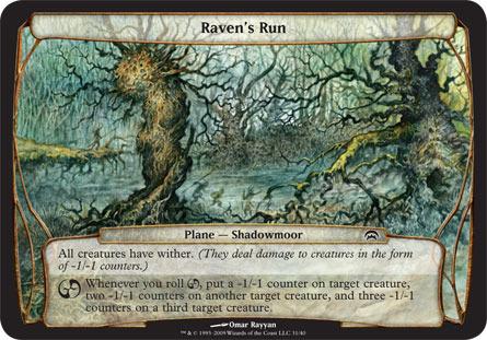 Ravens Run