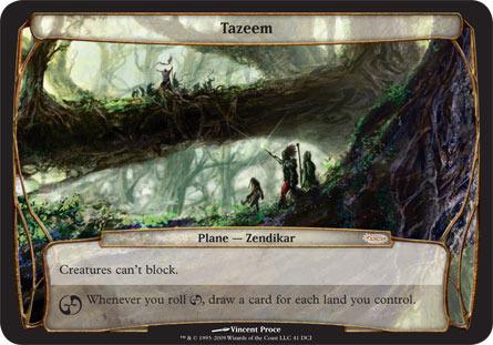 Tazeem (Oversized)