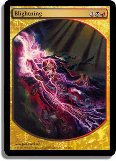 Blightning - Textless Player Rewards
