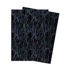 Fantasy Black Standard Deck Protectors 50ct