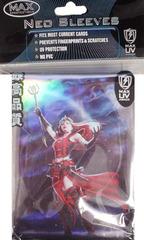 Max Deck Protectors Mistress of the Elements (50 ct.)