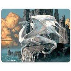 Ciruelo White Dragon Playmat