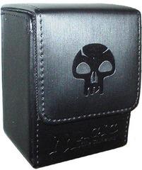 Ion Black Mana Deck Box