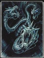 Max Protection Cyber Dragon Deck Box