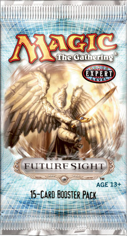 Future Sight Booster Pack