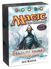 MTG Future Sight Theme Deck: