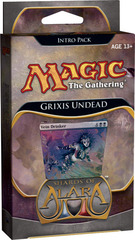 Shards of Alara Intro Pack - Grixis Undead