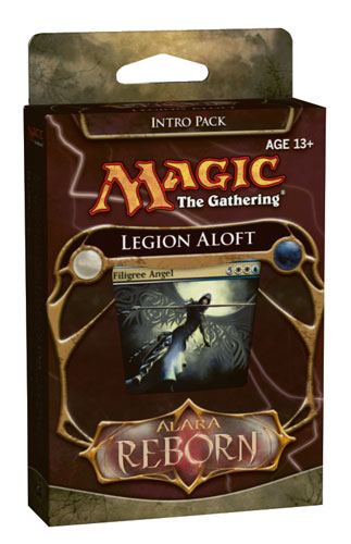 Alara Reborn Intro Pack - Legion Aloft