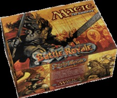 MTG Battle Royale Multi-Player Box Set