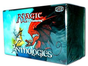 Anthologies Box Set
