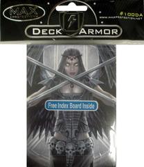 Max Protection Dark Angel Deck Box