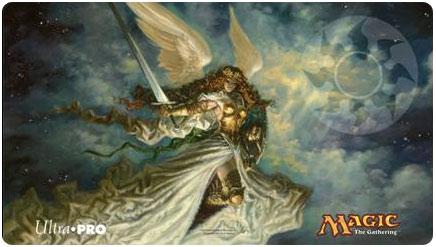 Baneslayer Angel Playmat
