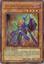 Infernity Archfiend - WC09-EN001 - Ultra Rare - Limited Edition