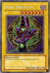 Dark Magician B - BPT-007 - Secret Rare - Unlimited Edition