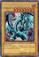 Blue-Eyes White Dragon B - BPT-009 - Secret Rare - Unlimited Edition